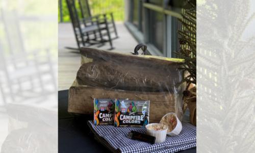 Firewood Bundle Package Add On