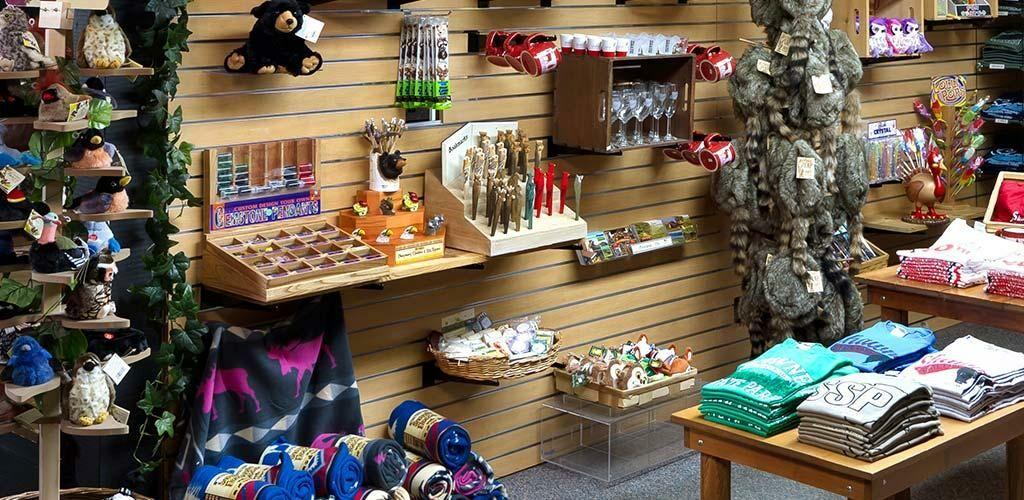 Shawnee Gift Shop