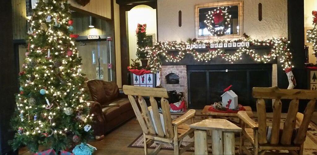 Shawnee Christmas